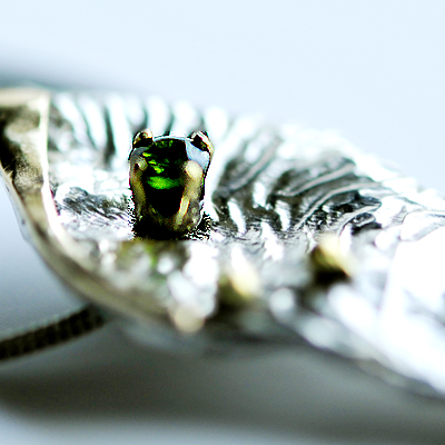 Chrome Diopside from